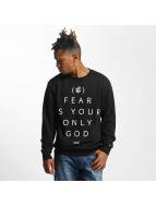 Rocawear Group Sweatshirt Black