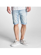 Rocawear Relax Fit Shorts Lighter Wash