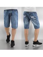 Rocawear Shorts Roc Baggy blau