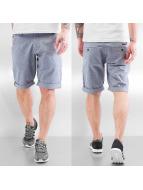 Rocawear Shorts Jogger Non Denim blau