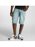 Rocawear Shorts Baggy Fit blau