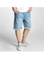 Rocawear Relax Fit Shorts Super Light Wash