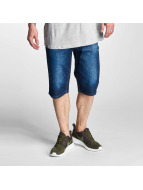 Rocawear Shorts Baggy bleu