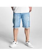 Rocawear Shorts Relax Fit bleu
