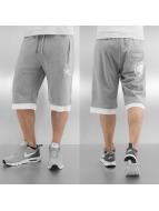 Rocawear Shorts Contra Sport grau