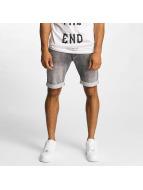 Rocawear Shorts Jogger grau