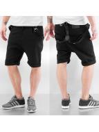 Rocawear Shorts Roc schwarz