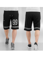 Rocawear Shorts D. Mesh schwarz