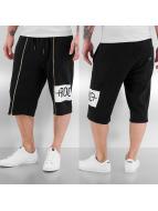 Rocawear shorts Fleece zwart