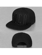 Rocawear Snapback Cap Roca schwarz