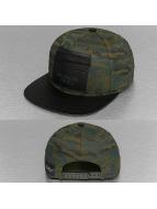 Rocawear Snapback Caps Jungle oliivi