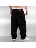 Rocawear Baggy Fit Jeans Black