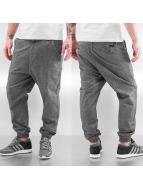 Rocawear Spodnie wizytowe New Jogger Non Denim czarny