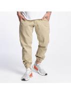 Rocawear Spodnie wizytowe Jogger khaki