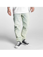 Rocawear Straight Fit Jeans Relaxed blå