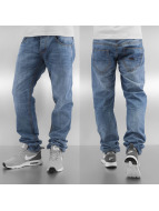 Rocawear Straight Fit Jeans Roc Relax Fit blau