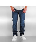 Rocawear Straight Fit Jeans Relaxed Fit blau