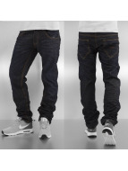 Rocawear Straight fit jeans Roc Relax Fit blauw