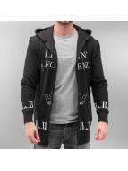 Rocawear Sweat capuche zippé Legend noir