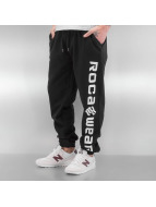 Rocawear Sweat Pant Logo black
