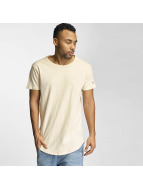 Rocawear T-paidat Basic beige