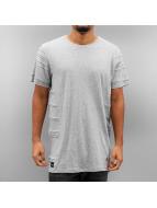 Rocawear T-paidat Wrinkles harmaa