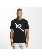 Rocawear T-paidat Logo musta