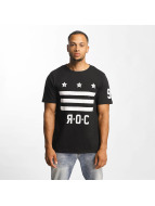Rocawear Brooklyn T-Shirt Black
