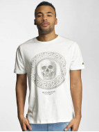 Rocawear T-Shirt Almost blanc