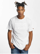 Rocawear T-Shirt Embossing blanc