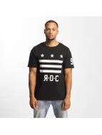 Rocawear Brooklyn T-Shirt Black