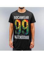 Rocawear T-Shirt Rio 99 Long noir