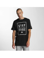 Rocawear T-Shirt Stay True noir