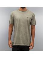 Rocawear t-shirt Locotay olijfgroen