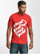 Rocawear Fingerprint T-.Shirt Red