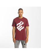Rocawear T-Shirt New York rot