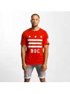 Rocawear T-Shirt Brooklyn rot
