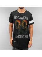 Rocawear T-Shirt Rio Square 99 schwarz