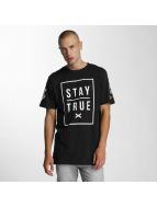 Rocawear T-shirt Stay True svart