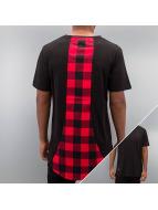 Rocawear t-shirt Toco zwart