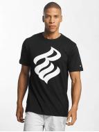 Rocawear t-shirt Logo zwart