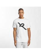 Rocawear T-shirtar Logo vit