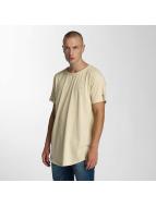 Rocawear T-Shirts Basic bej