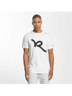 Rocawear T-Shirts Logo beyaz
