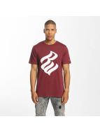 Rocawear T-Shirts New York kırmızı
