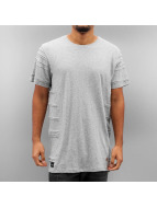 Rocawear T-Shirty Wrinkles szary