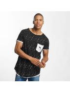 Rocawear T-skjorter Sprinkles svart