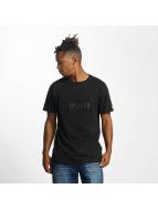 Rocawear T-skjorter Embossing svart
