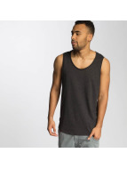 Rocawear Barrel Tank Top Black Melange