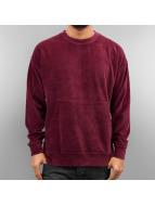 Velour Sweatshirt Winere...